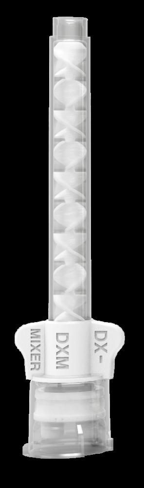 Dentazon, Tip, Mixing, Heavy Body, 6.5mm, White Wing, 48/bag