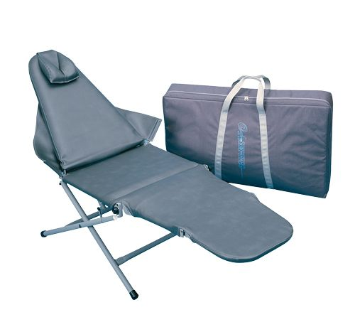 Aseptico, Chair, Portable Patient