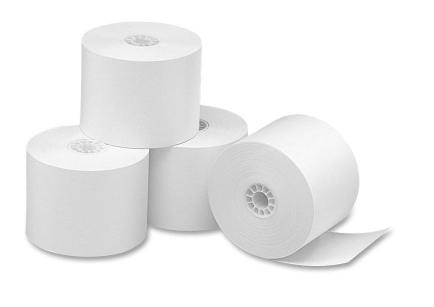 Midmark, Printer Paper, Single roll, 2.25