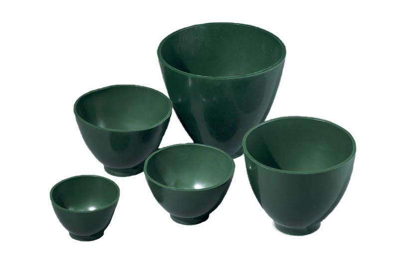C-W, Mixing Bowl, Flexibole, Large, 600cc