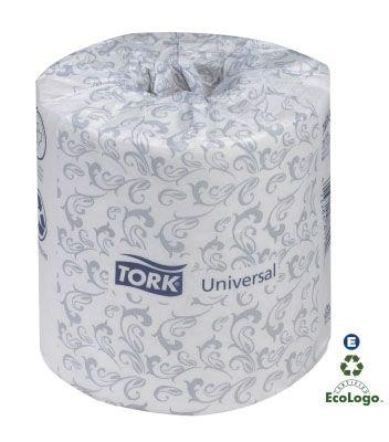 Sun, Tissue, Bathroom, Torque, 2-ply, 500 Sheets/roll, 48 boxes/case