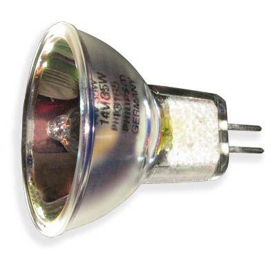 Bulbs, Halogen, 35W 14V, 644725