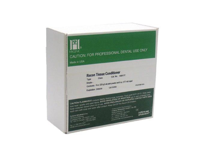 Hygenic, Recon, Tissue Conditioner, Lab Pack
