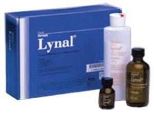 Caulk, Lynal Kit (120g Powder, 90ml Liquid, 15ml Separator)