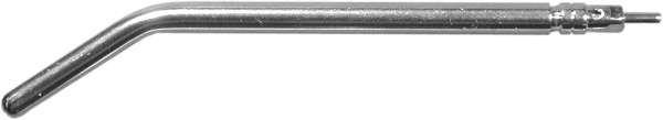 Misc., Air/Water Syringe tip, Metal, Standard, 5/pkg