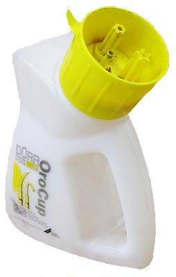 Durr, Orocup, for Orotol Cleaner
