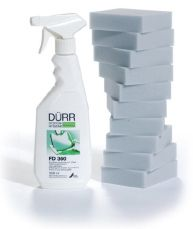 Durr, Cleaner, Chair, FD 360, 500ml Bottle with 10 sponges