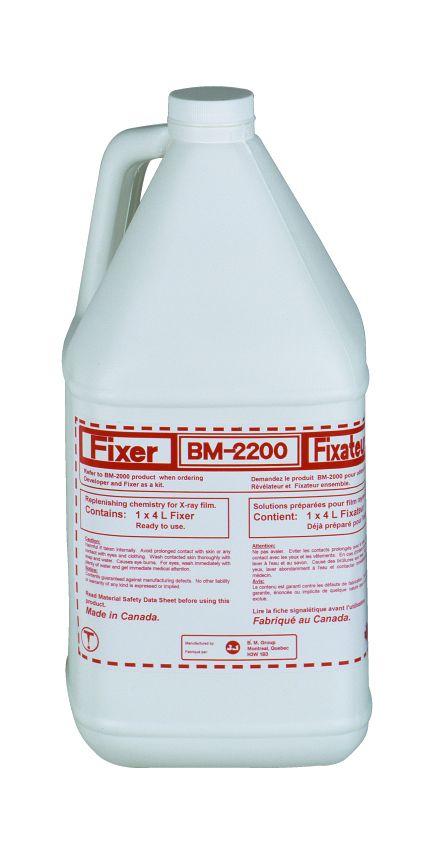 BM Group, BM 2200, Fixer only, 810, 4l