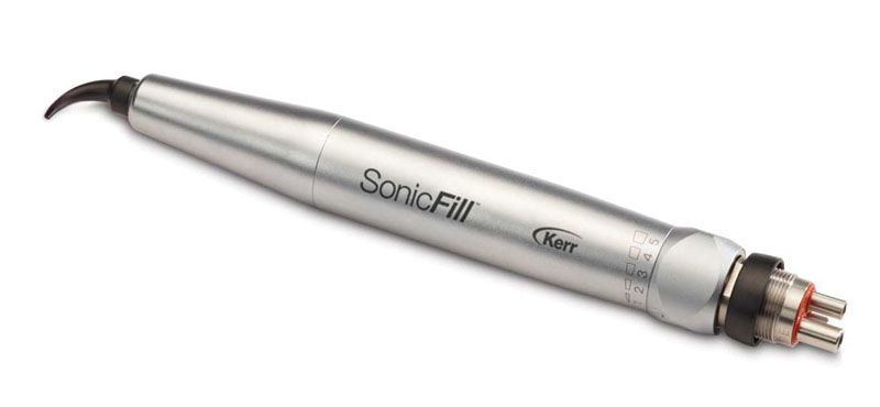Kerr, SonicFill, Handpiece only **Special Order**