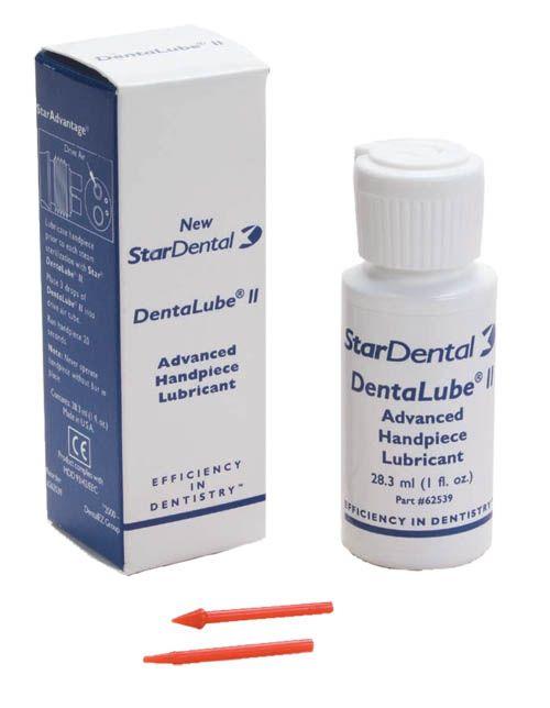 Star, Dentalube II, 1 fl. oz.