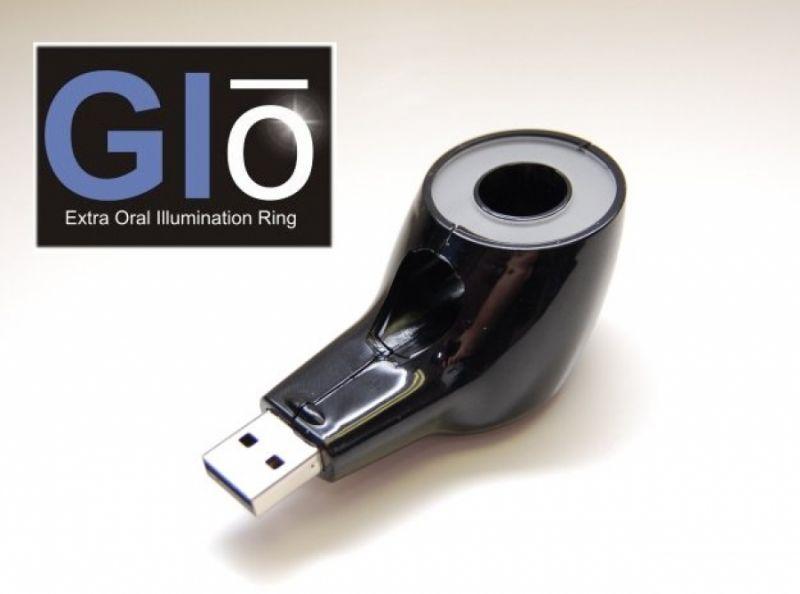 Digidoc, IRIS, Glo, Illumination Ring