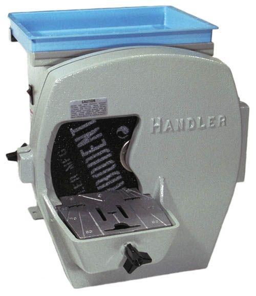 Handler, Model Trimmer, #31, 10