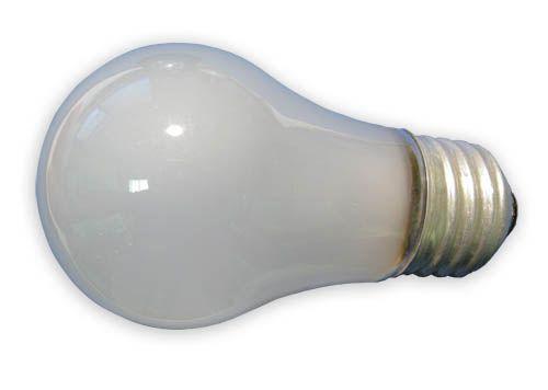 Bulbs, Safelight, 7.5W/115V, White ++Special Order++