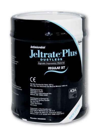 Caulk, Jeltrate Plus, Fast Set, 22lbs (6-Month Expiry only) NON RETURNABLE