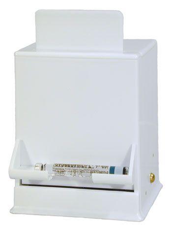 Premier, Cartridge Dispenser & Warmer