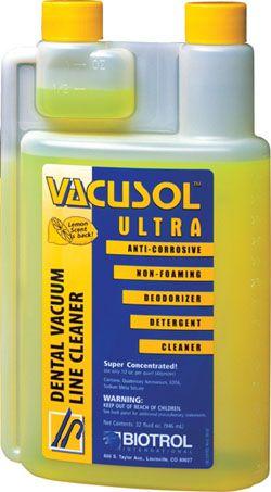 Biotrol, Vacusol Ultra, Concentrate, 32oz. Bottle