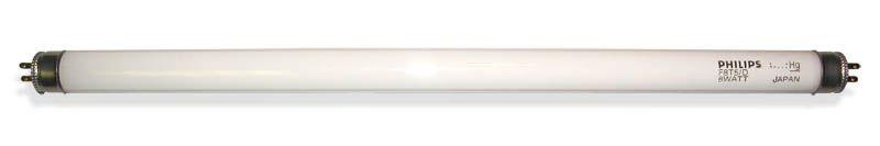 Bulbs, Lamp, Fluorescent, F8T5/D