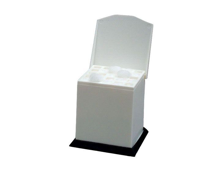 Zirc, Pellet Dispenser, Medium, #1