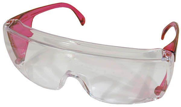 Sun, Glasses, TuffSpec, Patient Safety, Dark green