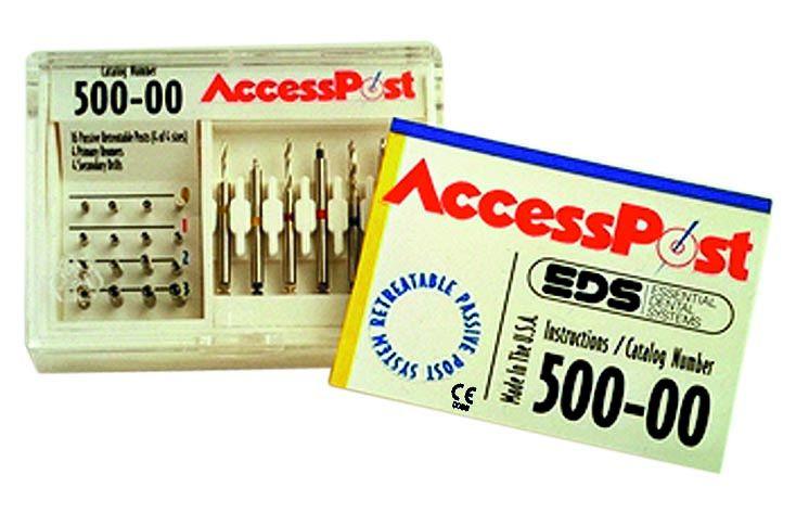 EDS, AccessPost, Intro kit