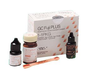 GC, Fuji Plus 1:1 Package