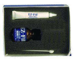 EDS, EZ Fill, Epoxy Cement refill, 7.5g Epoxy gel, 8.0g Powder, & Scoop