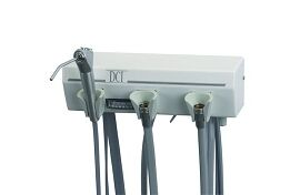 Dci, Control, 2 H/P Manual, Cabinet or Wall mount