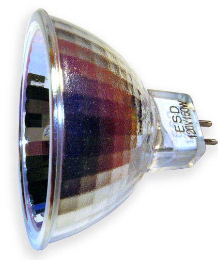Bulbs, Bulb, 120V/150W, ESD