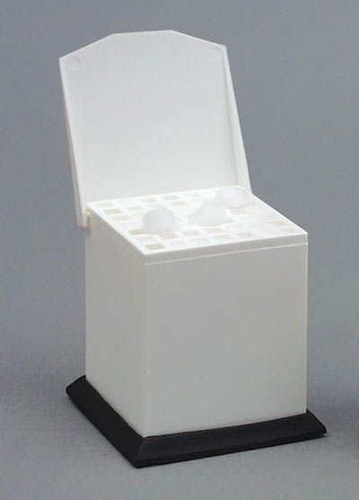 Zirc, Pellet Dispenser, Small, #2