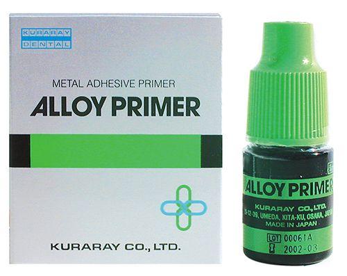 Kuraray, Alloy Primer