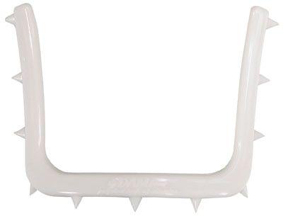 Pulpdent, Dam frame, Radiolucent plastic