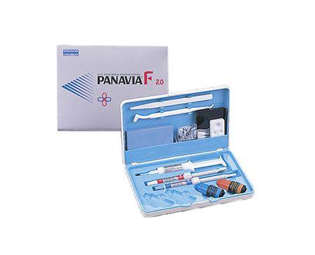 Kuraray, Panavia F 2.0, Intro kit, Opaque