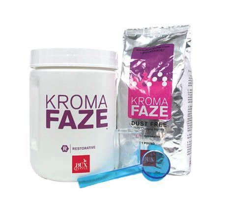 Kerr, Kromofaze, Alginate, Regular Set, 1lb Can