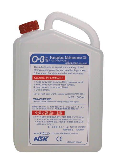 Nsk, Care3, Maintenance Oil, 1l