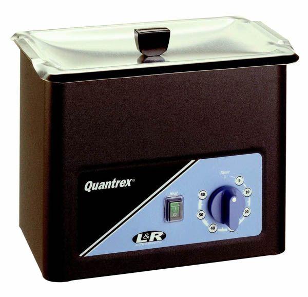 L&R, Ultrasonic, QTX 310 w/timer & drain