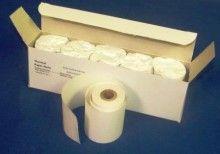 Tut, Printer Paper, 15m (L) x 58mm (W) x 38.5mm (dia.), DPU20/30, 5/pk
