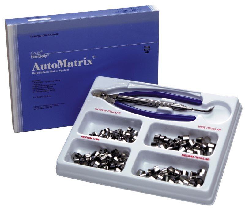 Caulk, Automatrix, Intro Kit ***SPECIAL ORDER***