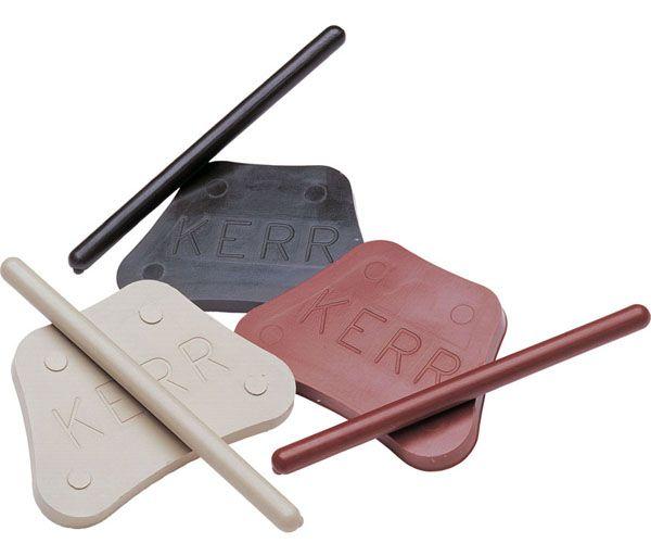 Kerr, Compound Impression, Stick, Gray, 1/4 lb/pkg