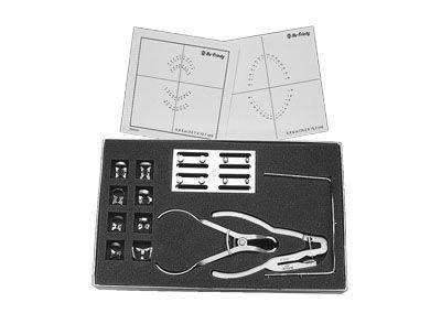 H-F, Rubber Dam Kit