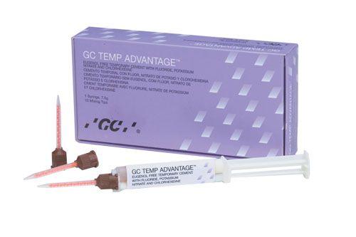 GC, Temp Advantage, Standard Kit