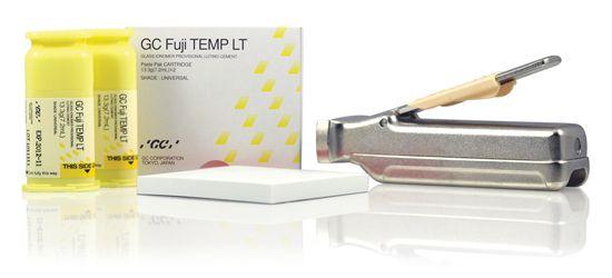 GC, Fuji Temp LT, Introductory Kit