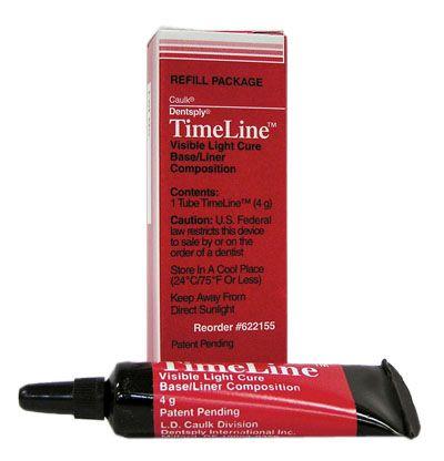 Caulk, TimeLine, Refill (10), 4gm