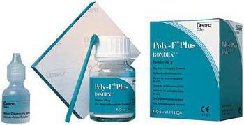 Caulk, Poly F Plus, Intro Kit