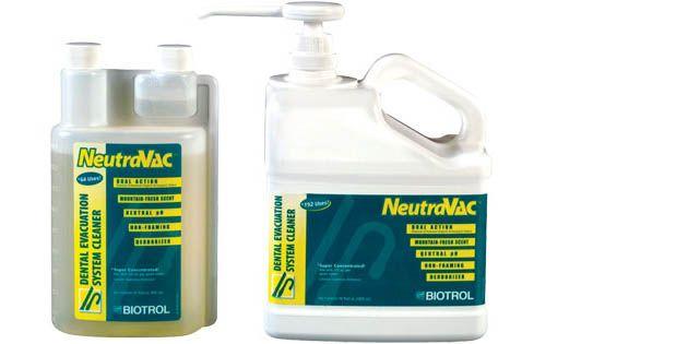Biotrol, Neutra Vac, 96oz Bottle