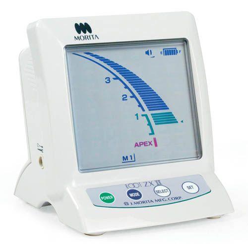 Morita, Root ZX II, Measurement module unit