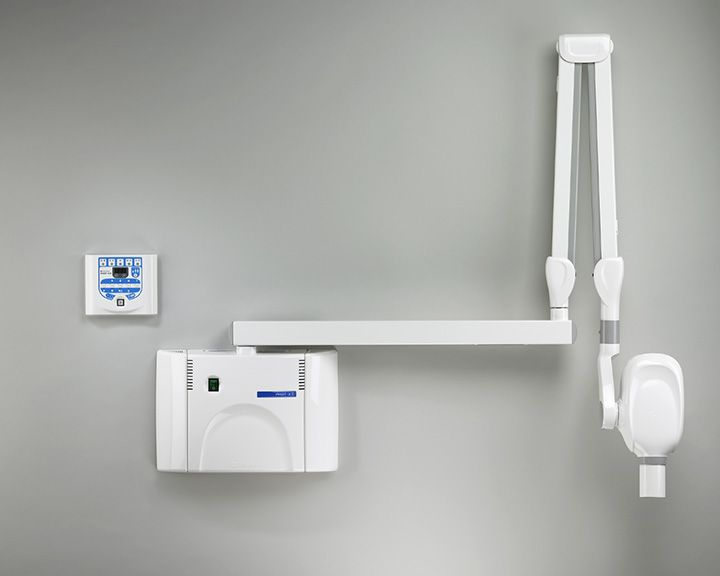 Bel, X-Ray, Phot-X IIs, Model 505, Intraoral - 800mm standard arm
