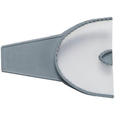 Ada, Tray, Tri-Bite, Impression Tray, Plastic, X-Large Arch, 10/pkg