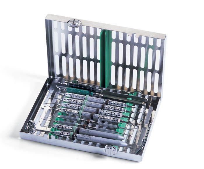 H-F, Cassette, IMS, 10 Instruments, Blue