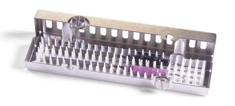 H-F, Cassette, Ultrasonic Insert, Purple