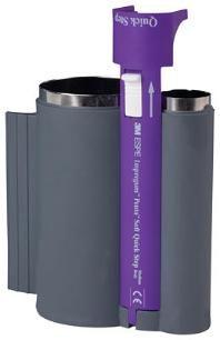 3M, Impregum Penta, Soft Quick Step, CARTRIDGE P2, Medium, Purple (31776)